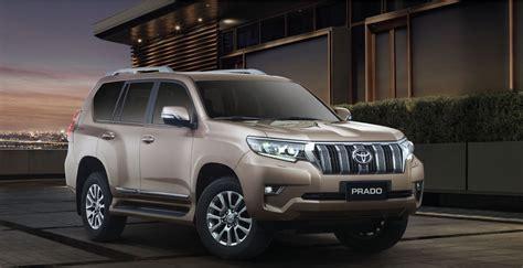 2019 Toyota Prado by Prado 2019 Toyota Saudi Arabiaabdul Latif Jameel Motors