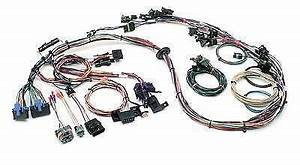 Tpi Wiring Harness  Car  U0026 Truck Parts