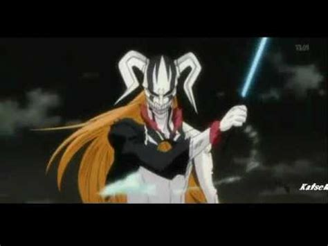 amv bleach battle final ichigo  ulquiorra vizard