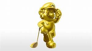 Nintendo Details Mario Golf World Tour DLC With 108 New