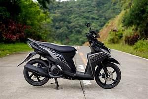 Yamaha Mio I 125 S