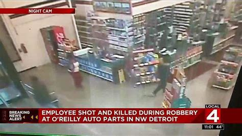 Police search for 2 women after employee killed during ...