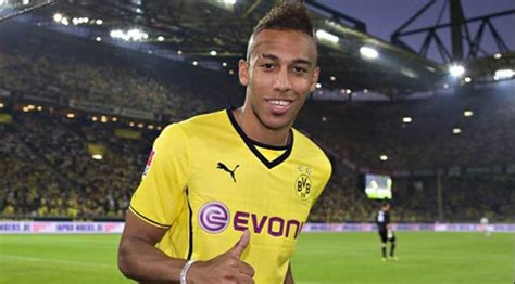 Aubameyang adds Tottenham to his victims' list