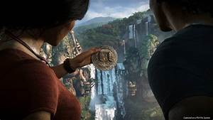 Uncharted: The Lost Legacy Launch Trailer & PS4 Pro ...