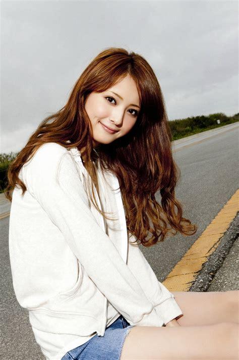 Nozomi Sasaki On The Road Sexy Japanese Girls