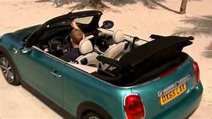 Mini Cooper Cabrio Jahreswagen : mini cooper cabrio 2016 youtube ~ Jslefanu.com Haus und Dekorationen