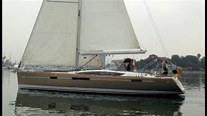 Jeanneau 57 Sailboat Yacht For Sale In California By Ian