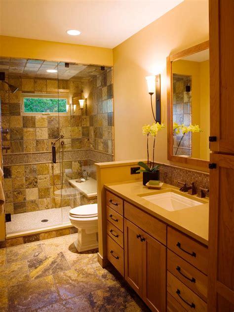 3 bathroom ideas narrow bathroom layouts hgtv