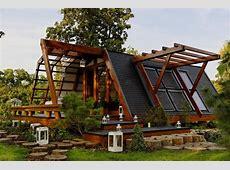 The Soleta zeroEnergy One Small House Bliss