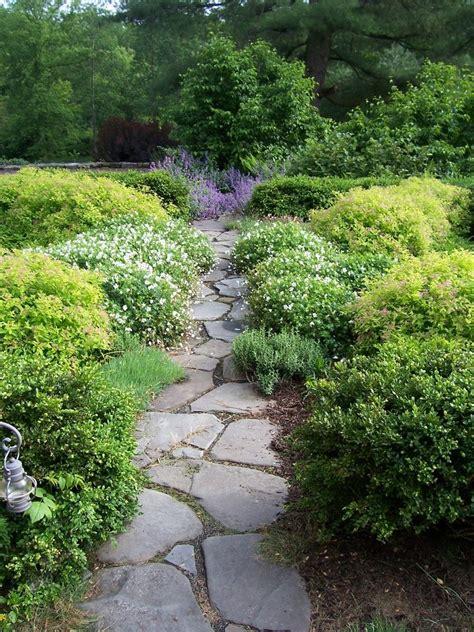free garden paths cottage garden path ideas landscape farmhouse with herringbone brick herringbone brick path