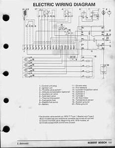 1978 Super Beetle Engine