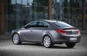 Opel Insignia 2012 : 2012 opel insignia picture 73148 ~ Medecine-chirurgie-esthetiques.com Avis de Voitures