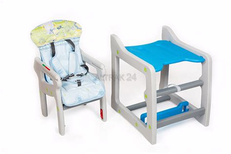 feeding chair high chair baby table set 2in1 chaise haute стульчик для кормления ebay