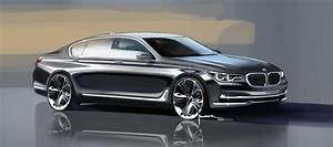Serie 7 Bmw : 2016 bmw 7 series wallpapers and videos want to pull you into a world of luxury autoevolution ~ Medecine-chirurgie-esthetiques.com Avis de Voitures