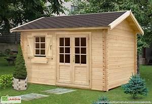 Prix Abri De Jardin : abri de jardin bois 5m2 trouvez le meilleur prix sur ~ Dailycaller-alerts.com Idées de Décoration