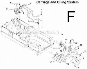 Ridgid 535 Parts List And Diagram
