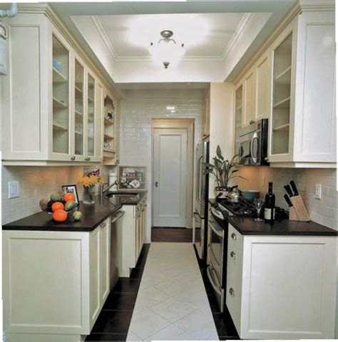 narrow galley kitchen design ideas 7 tips for finding your small kitchen style quarto knows 7059