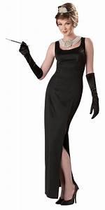Déguisement Année 30 : holly golightly petit d jeuner tiffany costume costume ~ Melissatoandfro.com Idées de Décoration