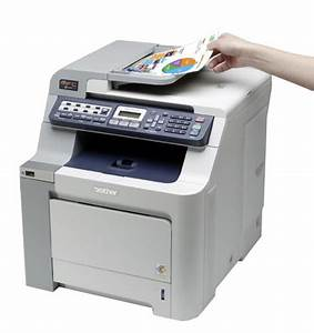 brother mfc 9450cdn color laser multifunction center with With brother hl l2380dw document feeder