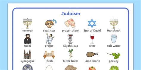 judaism word mat religion faith word mat