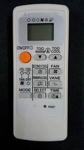 Mitsubishi Electric Ac Control Manual