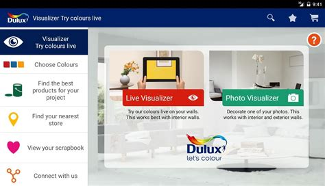 dulux visualizer in android apps on play