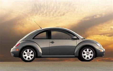 Used 2002 Volkswagen New Beetle Pricing