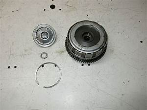 1985 84 85 86 87 Honda Shadow Vt700c Vt700 700 Clutch