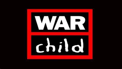 war child announce brits