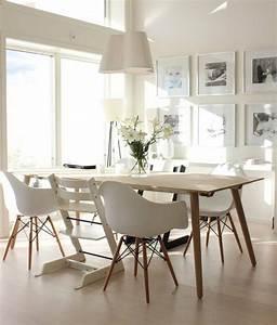 Eames Chair Weiß : eames plastic armchair 50 ideen f r moderne einrichtung ~ A.2002-acura-tl-radio.info Haus und Dekorationen
