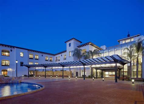 Cottage Health by Perkins Eastman Cottage Health System Santa Barbara