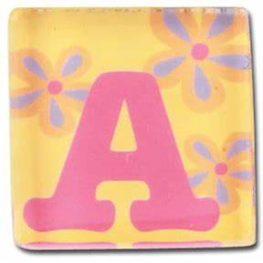 magnetic small talk letters the terry janis collection With stephen joseph magnetic letters