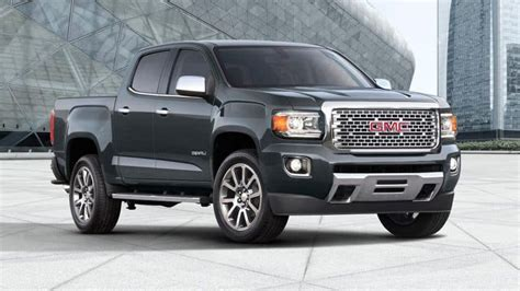 2019 Gmc Lineup by What S And What S Not In The 2019 Gmc Lineup