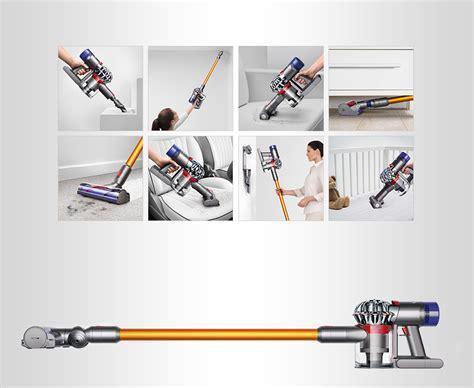 latest dyson vacuum cleaner technology dysoncom