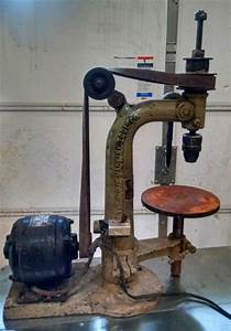 Photo Index - Burke Machine Tool Co