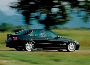 Bmw E36 325i : bmw m3 sedan e36 specs photos 1994 1995 1996 1997 1998 autoevolution ~ Maxctalentgroup.com Avis de Voitures