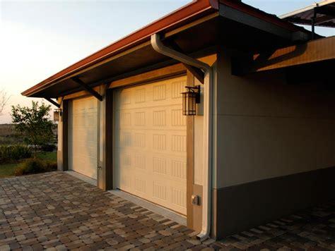 30 garage door designs hgtv