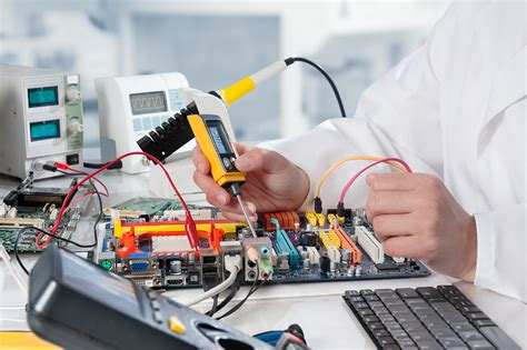Pcb Motherboard Repairs Domestic Appliance
