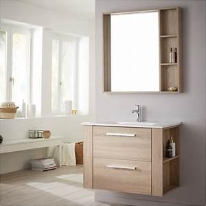 Miroir Meuble Salle De Bain : comment choisir ses meubles de salle de bains guide complet ~ Melissatoandfro.com Idées de Décoration