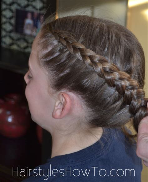 dutch braids  bun tutorial hairstyles