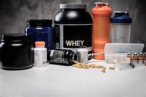 What Really Are The Best Bodybuilding Supplements