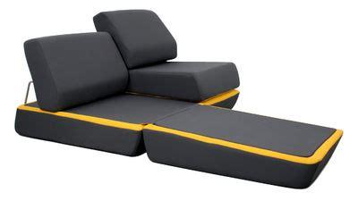 canapé dunlopillo convertible canapé convertible d 39 l 150 cm gris anthracite
