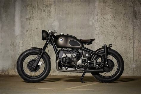 Bmw Vintage Motorcycle Vehicles Pinterest Vintage