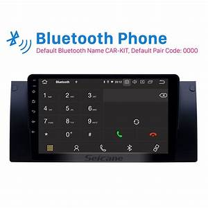 Android 10 0 9 Inch Hd Touchscreen For 1995
