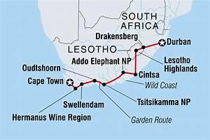 garden route adventure intrepid travel intrepid germany With katzennetz balkon mit south africa garden route tour