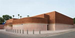 Musée Yves Saint Laurent : morocco has a new museum dedicated to yves saint laurent ~ Melissatoandfro.com Idées de Décoration
