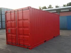 Fus In Meter : container 20 20 ft container ~ Orissabook.com Haus und Dekorationen