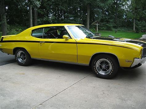 Buick Gsx For Sale by 1970 Buick Gsx For Sale Beaver Dam Wisconsin