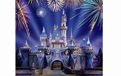Disneyland Birthday Happy Magic Celebrate Parade Feats