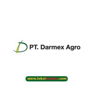 lowongan kerja kalbar pt darmex agro lokerkalimantan